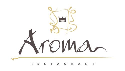 logo_aroma_restaurant